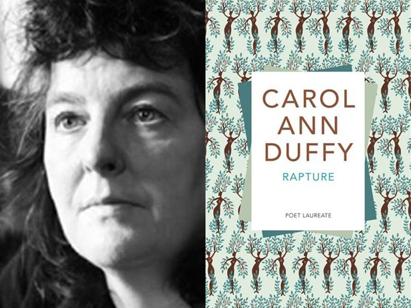 "carol anne duffy draft Nostalgia by carol ann duffy, the mercenaries, strong brave men ""havisham"" by carol-anne duffy ""love"" in carol ann duffy's valentine essay."