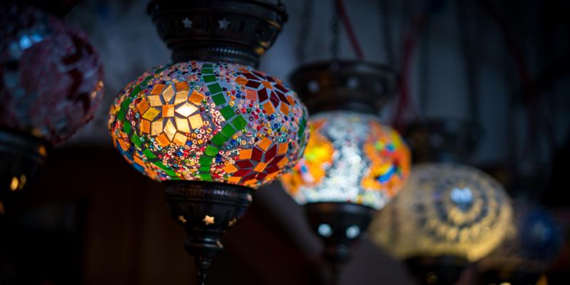 lanterns generic ramadan