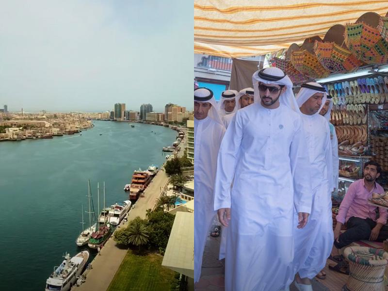sheikh hamdan