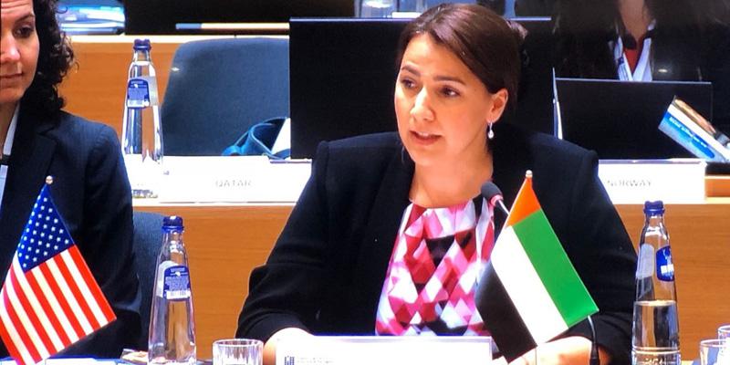 syria Mariam Al Muhairi