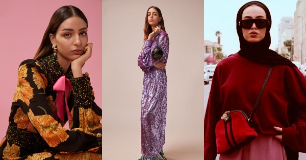Farfetch Middle East launches with help from Nora Attal ...