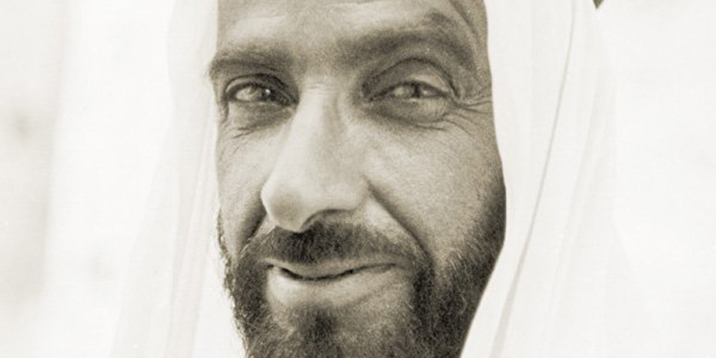 Sheikh Zayed Was Ahead Of His Time On Womens Rights Emirates Woman