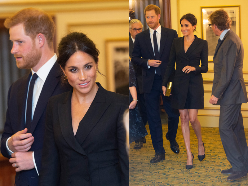 Where you can buy Meghan Markle's outfit