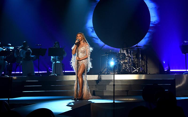Beyoncé Arab