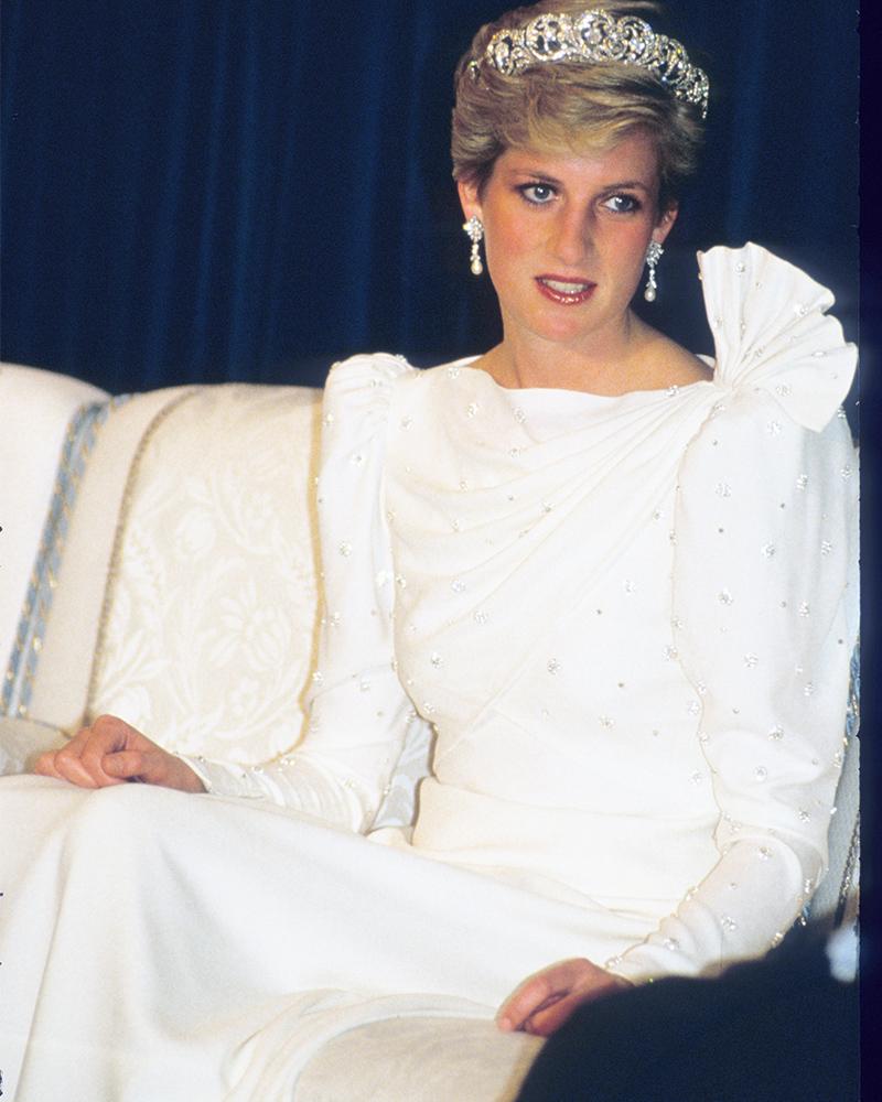 Princess Diana Bahrain