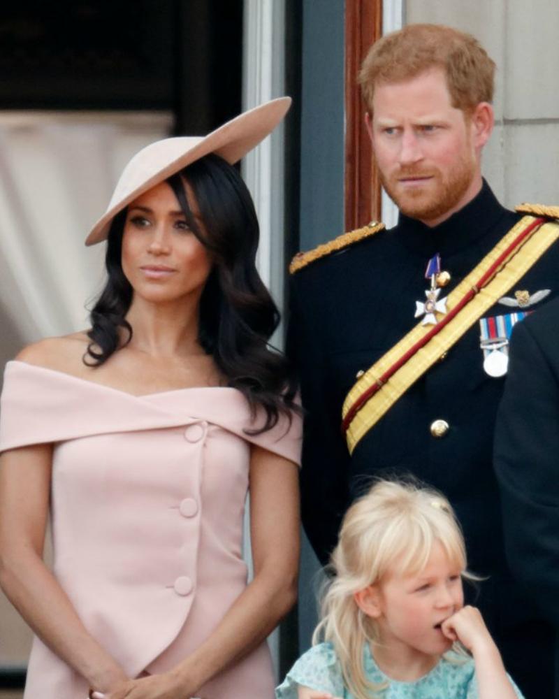 All the times Meghan Markle broke Royal Protocol
