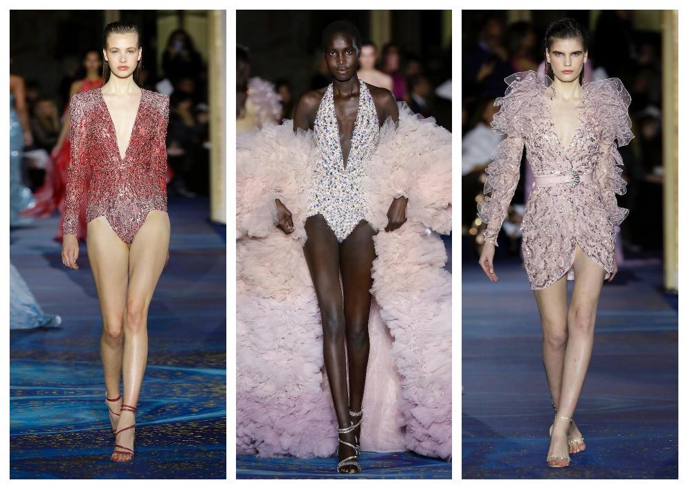 Zuhair Murad Paris Couture