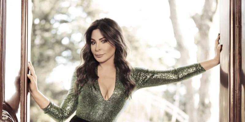 Lebanese singer Elissa set to return to Global Village next