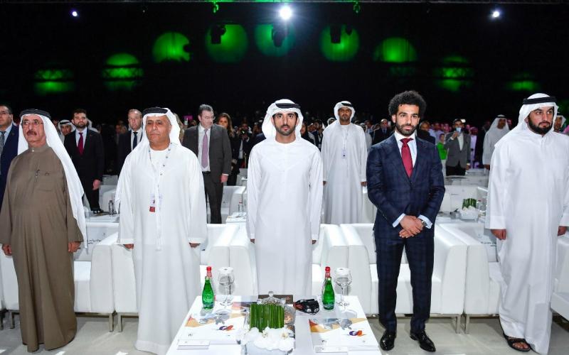 Sheikh Hamdan Mohamed Salah