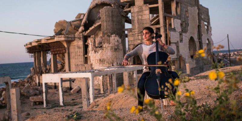 women-gaza-film