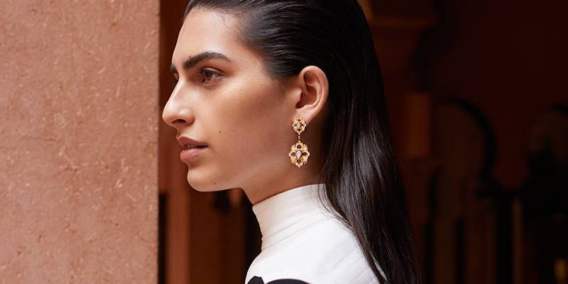 9240cf5c6cba9 Net-A-Porter launches 17 capsule collections for Ramadan – Emirates Woman