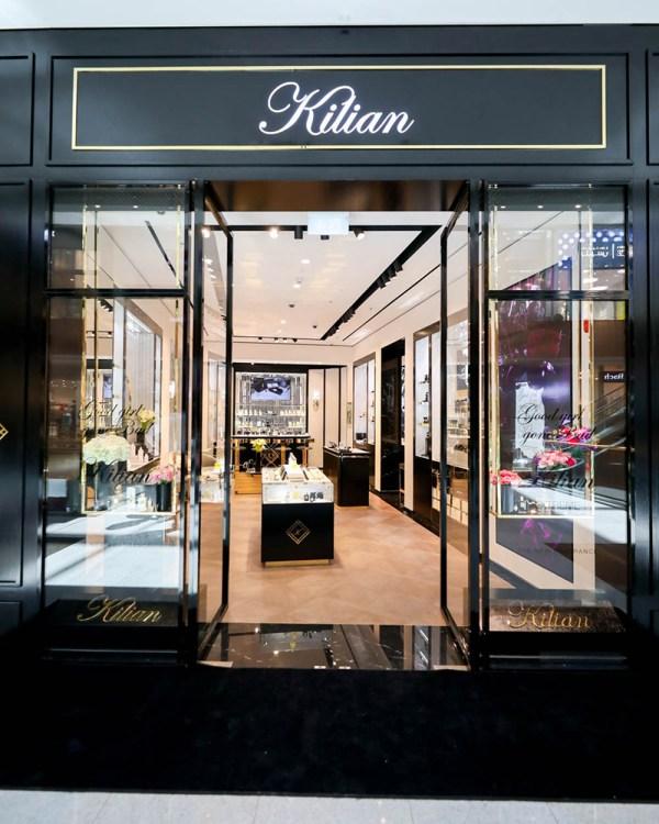 By Kilian dubai mall