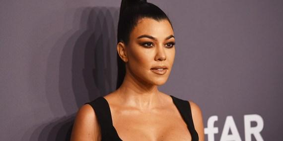 Kourtney-Kardashian-new-brand-emirates-woman
