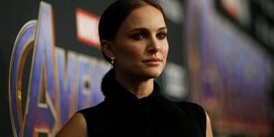 Natalie-Portman-endgame-mavel-dior-makeup
