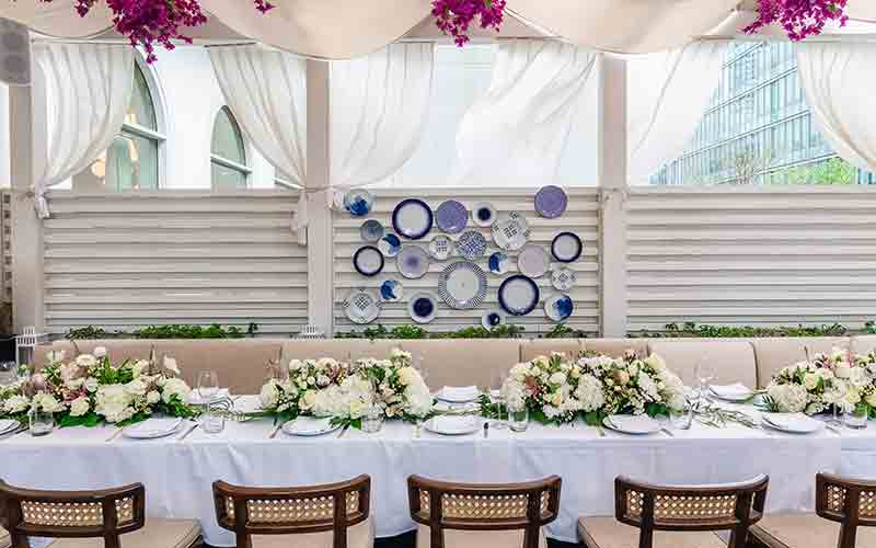 dubai weekend greek restaurant