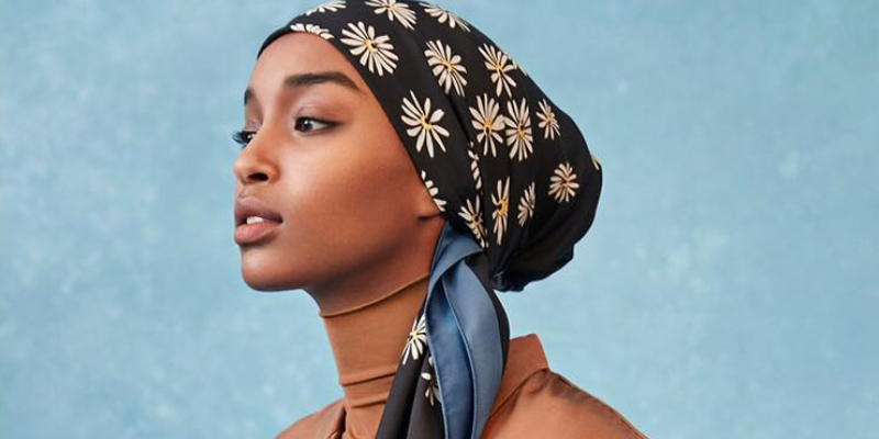 e7a31f957c03 Hijabi designer Hana Tajima joined forces with Uniqlo to create a modest  line. modest. UP Next. X