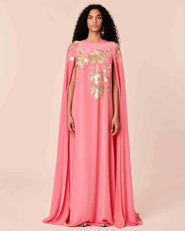 ramadan fashion oscar de la renta