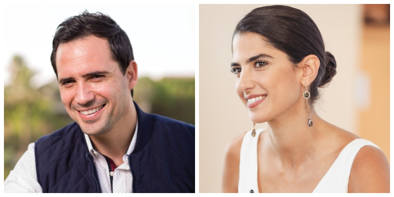Dhafer L'Abidine and Carmen Bsaibes to star in remake of this