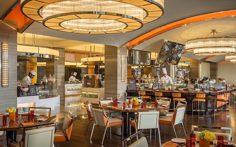 Four Seasons Resort Dubai at Jumeirah Beach