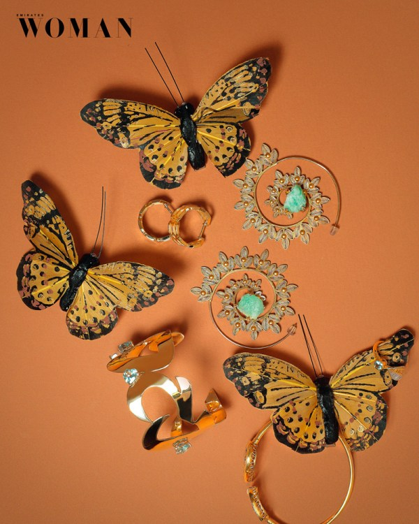 arab jewellery designers