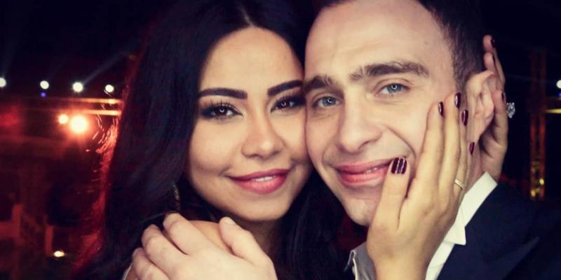 Egyptian singers Sherine Abdel-Wahab and Hossam Habib are having a baby!
