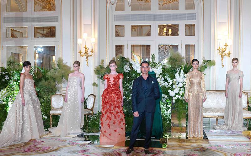 rami al ali couture arab designers 2019
