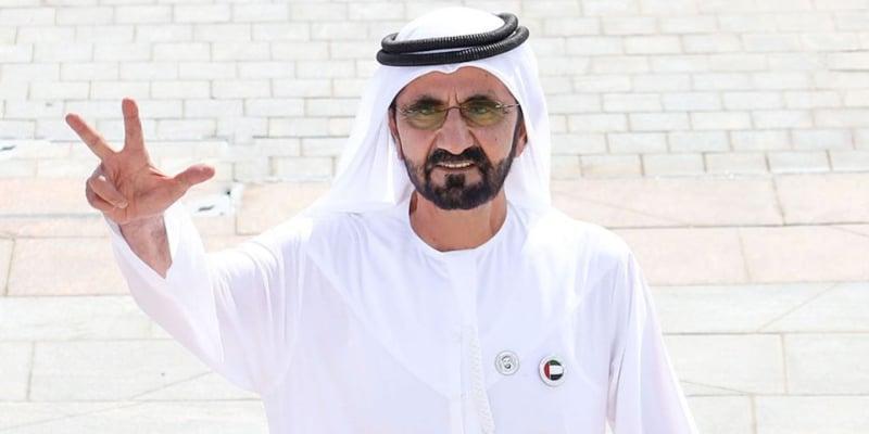 """Sieppaus ei ole """"perheen yksityisasia"""" – tästä Dubain hallitsijan tuomiossa on kyse"""