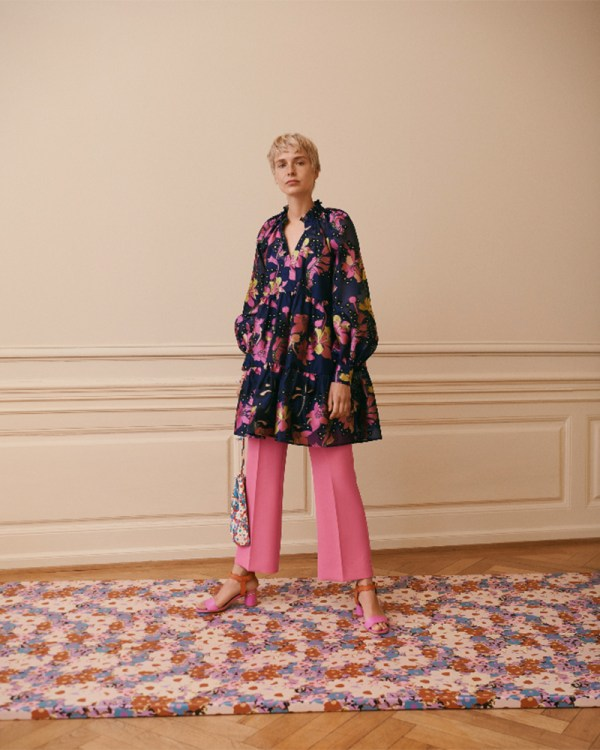 Stine Goya interview Copenhagen Fashion Week