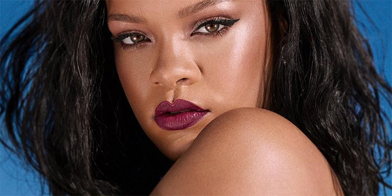 Rihanna creates the perfect lipstick shade for your zodiac sign
