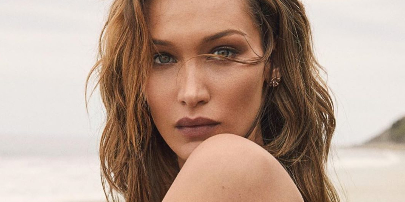 Supermodel Bella Hadid Declared The Most Beautiful Woman In The World