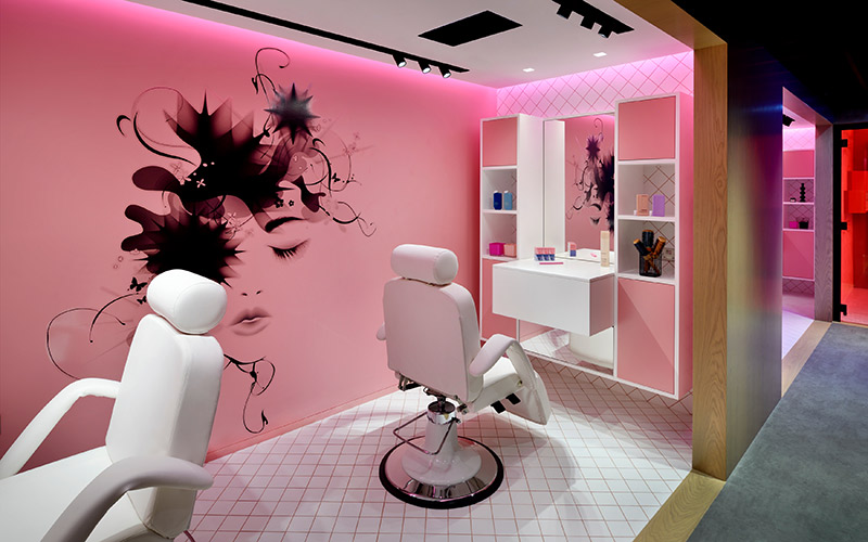 korean beauty spa dubai