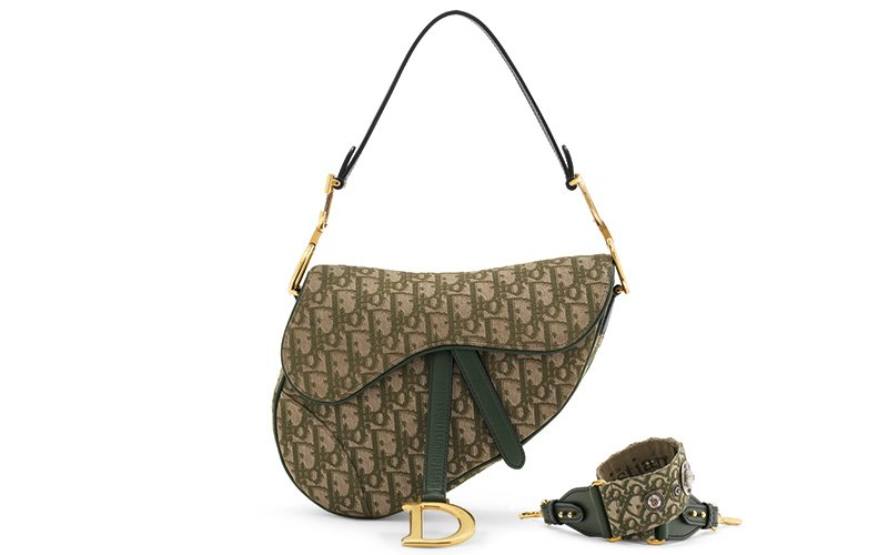 luxury fashion job dubai christie's