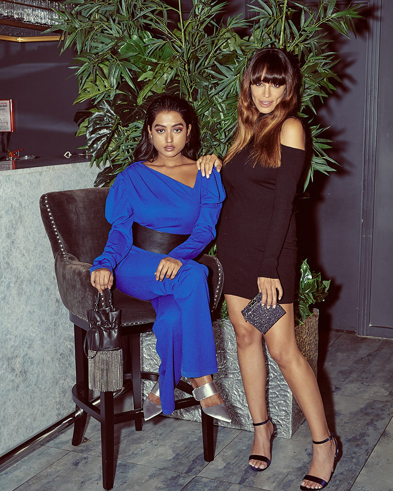 charles keith high street shoes party