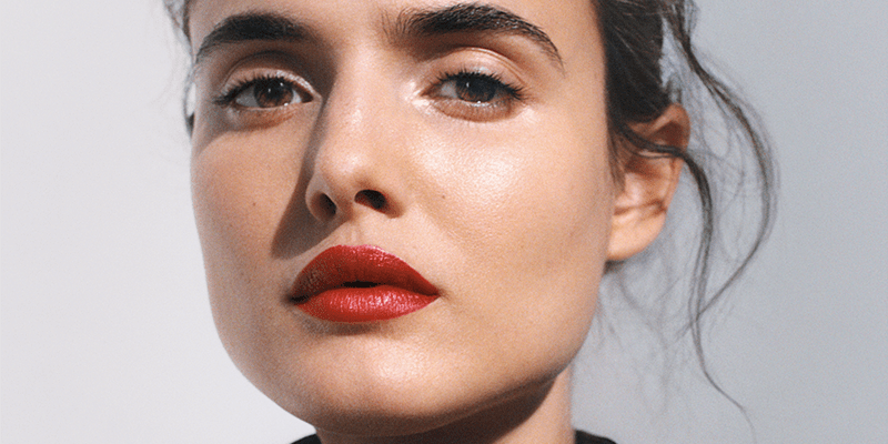 Givenchy Beauty Muse Blanca Padilla On How To Achieve A Flawless Complexion Emirates Woman