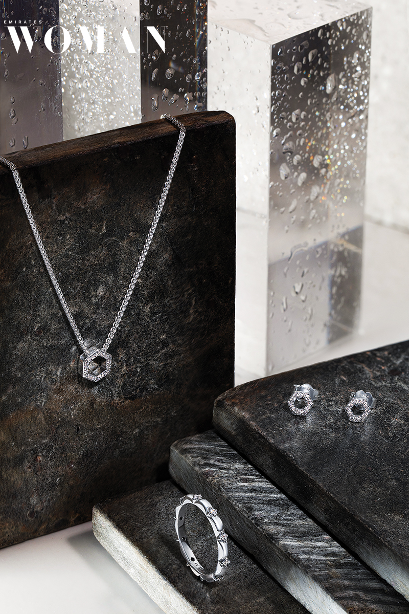 pandora jewellery spring trends