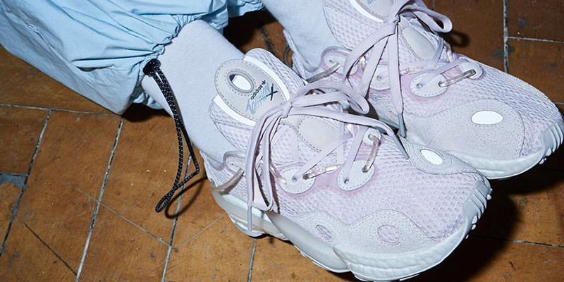 work out sneakers