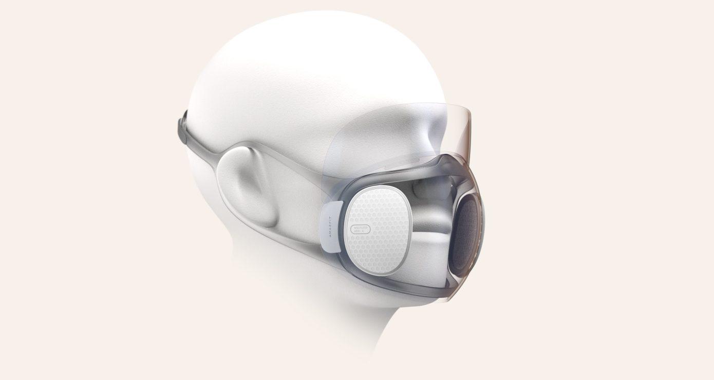 Amazfit mask