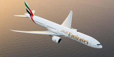 Emirates-Flight-Cairo-