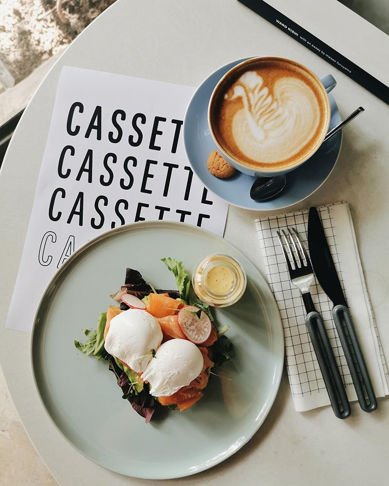 breakfast dubai cassette al quoz uae