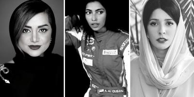 Emirati-women