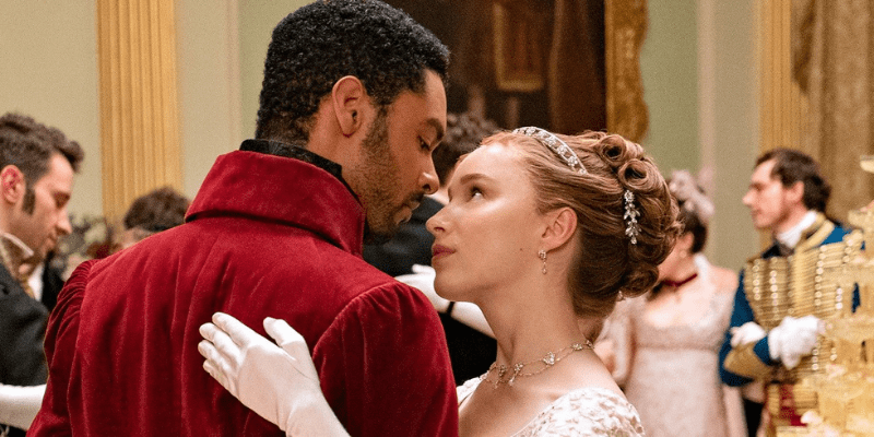 'Bridgerton' Is Netflix's Most-Watched Show Ever, Beating 'The Witcher'!