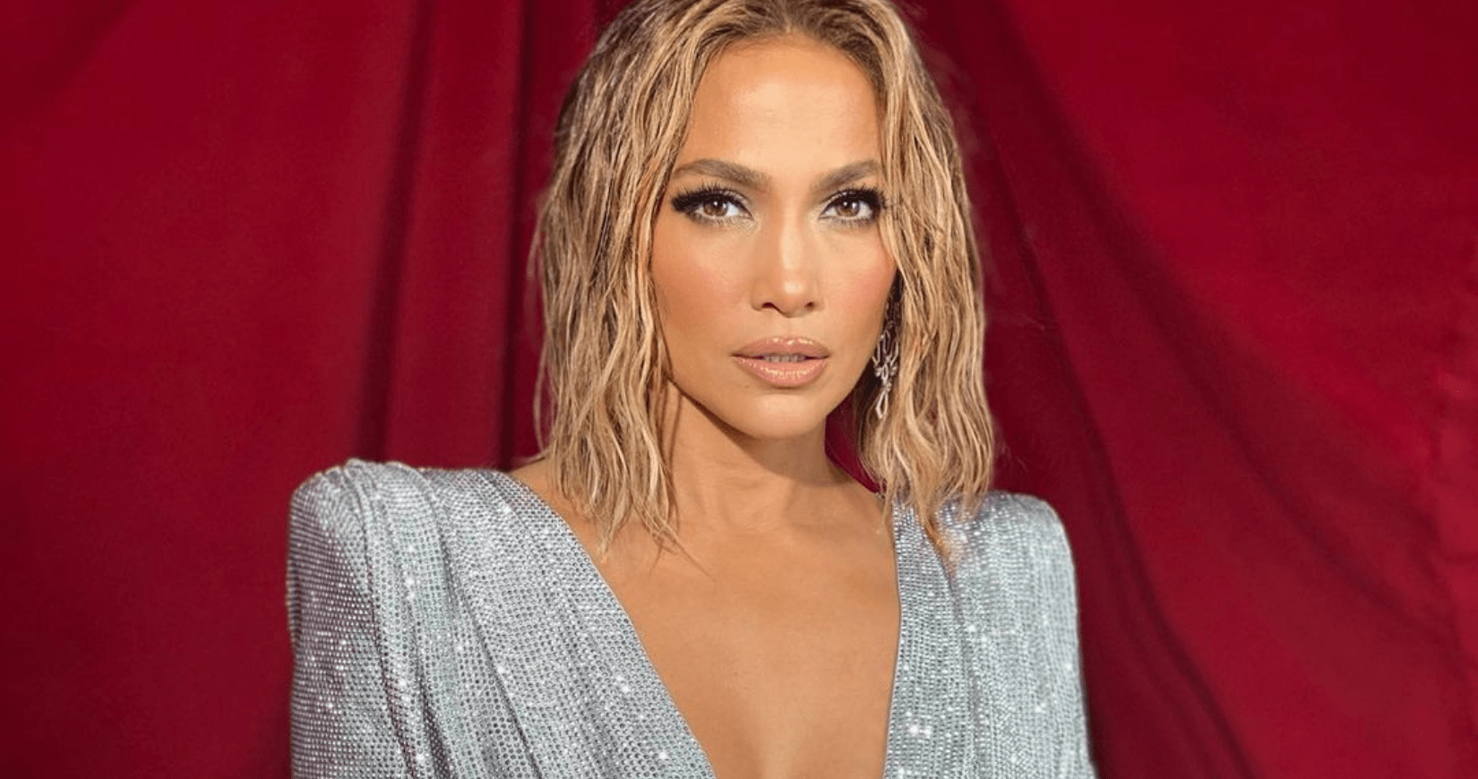 Jennifer Lopez Shuts Down Botox Allegations: 'LOL. That's Just My Face'