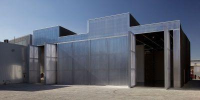 Concrete-Alserkal-Avenue