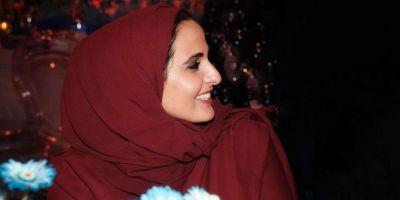 Sheikha-Al-Mayassa-