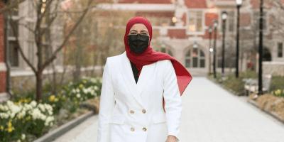 Yale-muslim-president