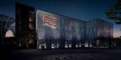 Womens-Pavilion