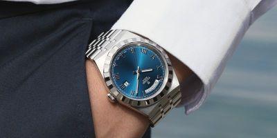 Tudor-watch