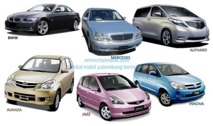 Jasa Sewa Rental Mobil Mingguan Palembang