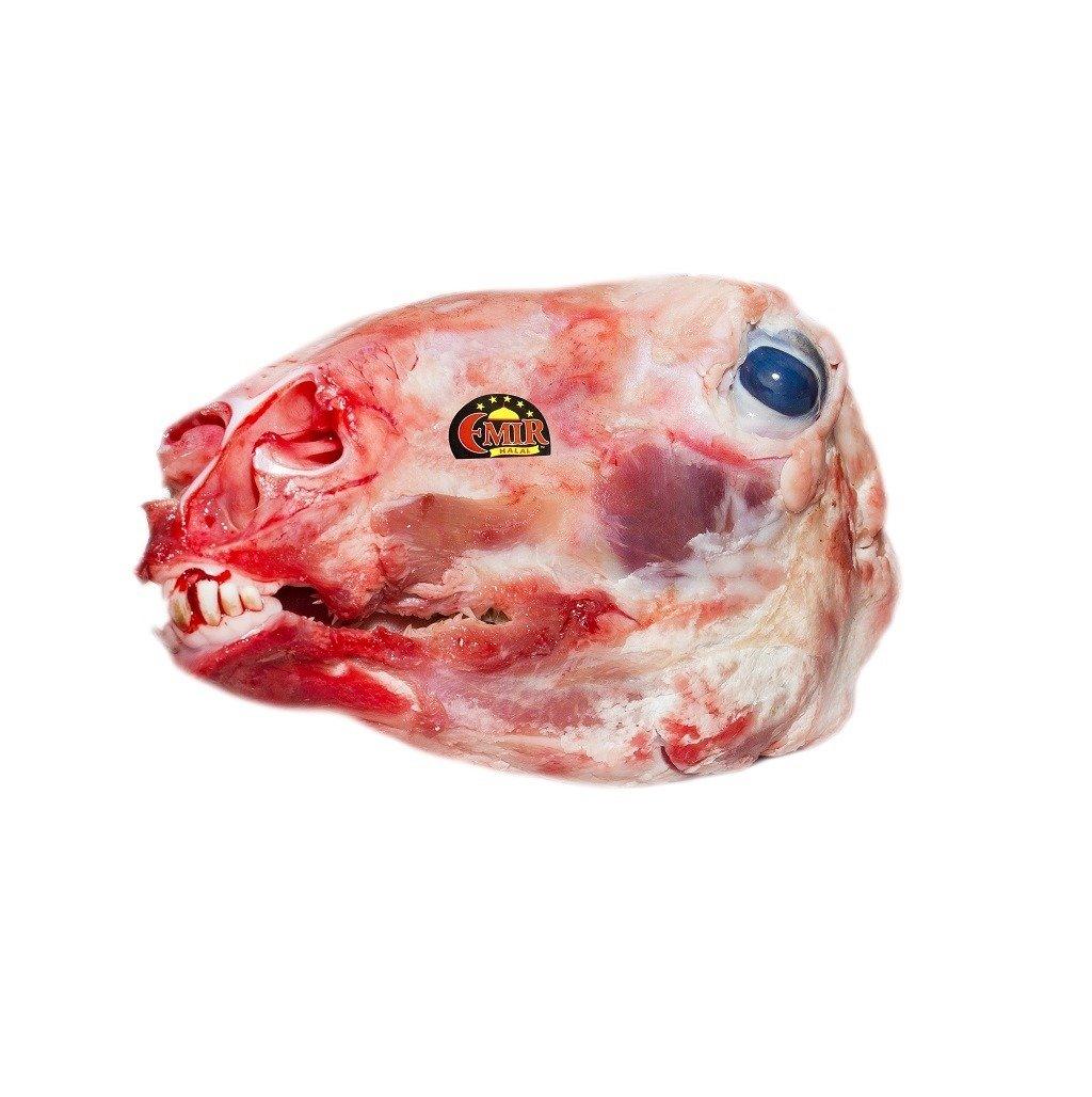 Lamb Head 3 Lb Emir Halal Foods Order Online Halal Delicatessen And Meat Products