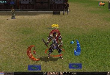 Metin2 - MMORPG